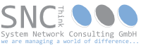 SNC Think System Network Consulting GmbH Logo