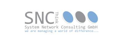 SNC Think System Network Consulting GmbH Retina Logo